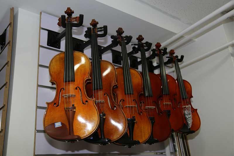 春季乐器怎么保养?